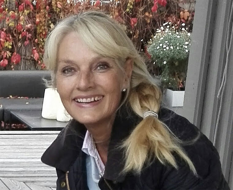 Bjørg Juriks