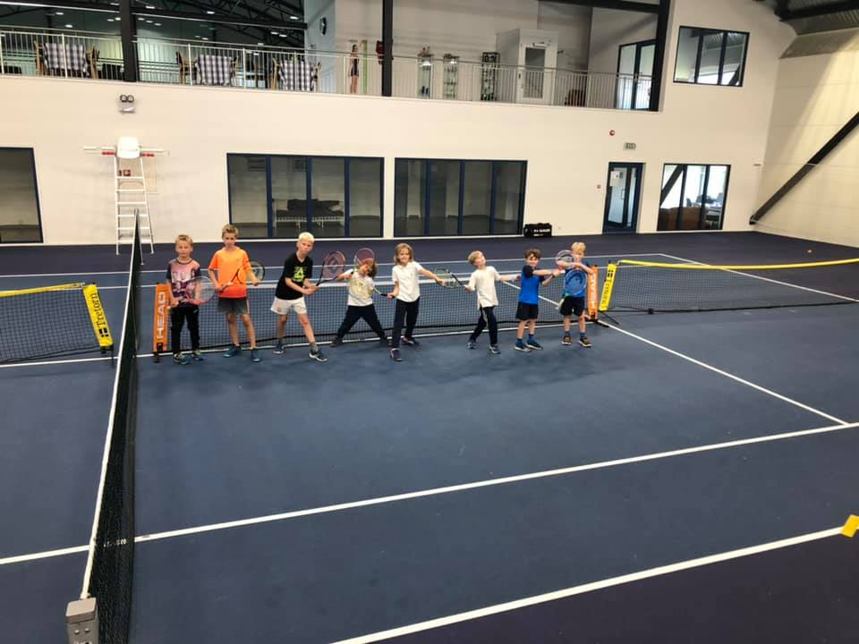 Tenniskolen i Drammen TK