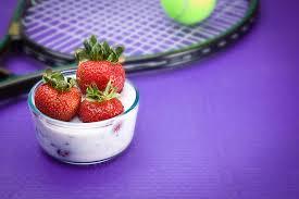 Invitasjon til Wimbledon = Sommer